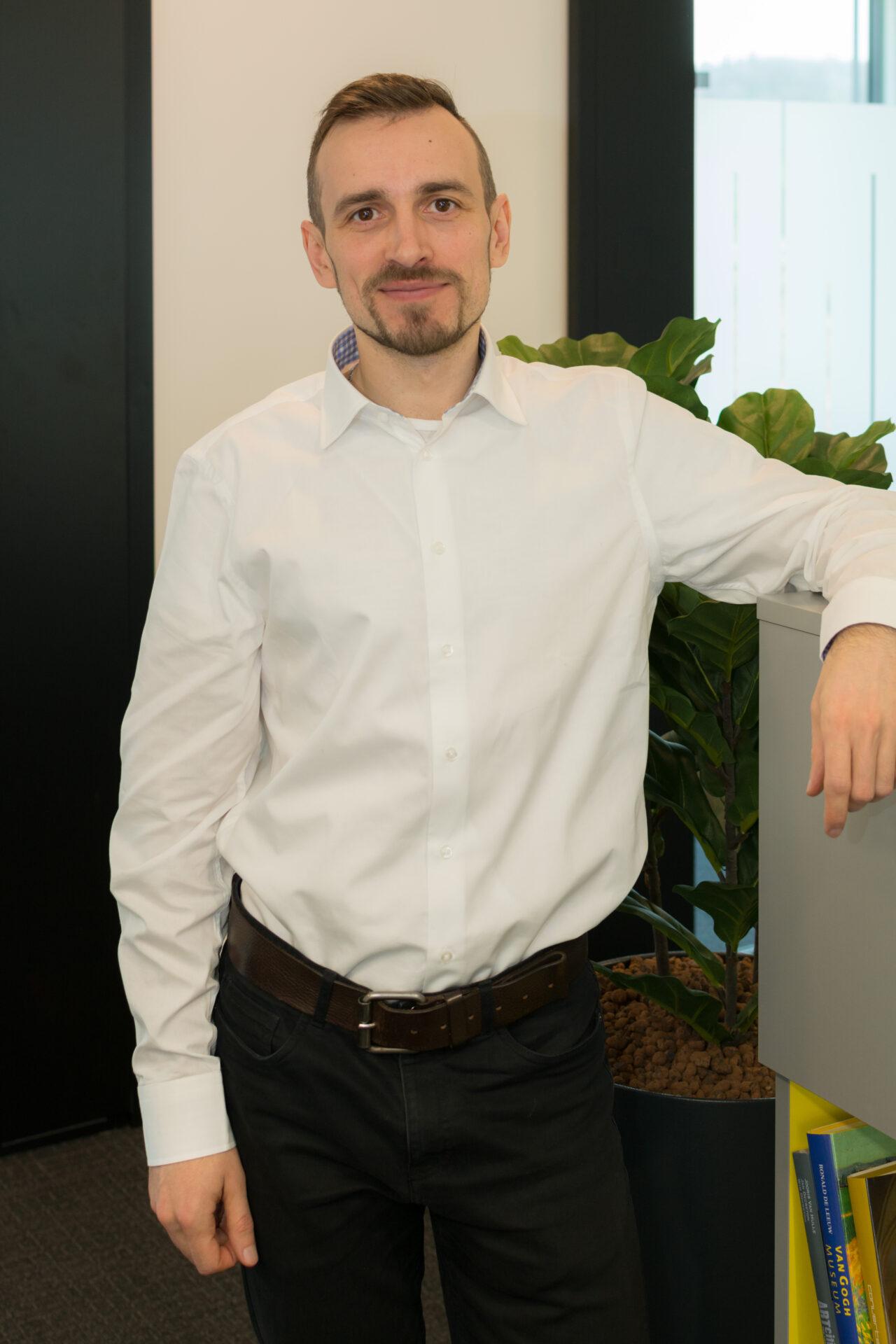 Dmitrij Lehl