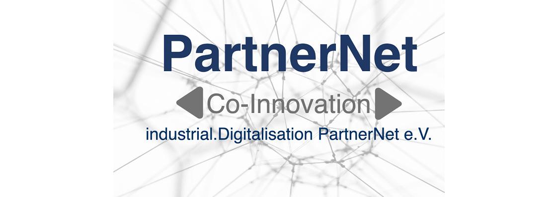 Logo PartnerNet