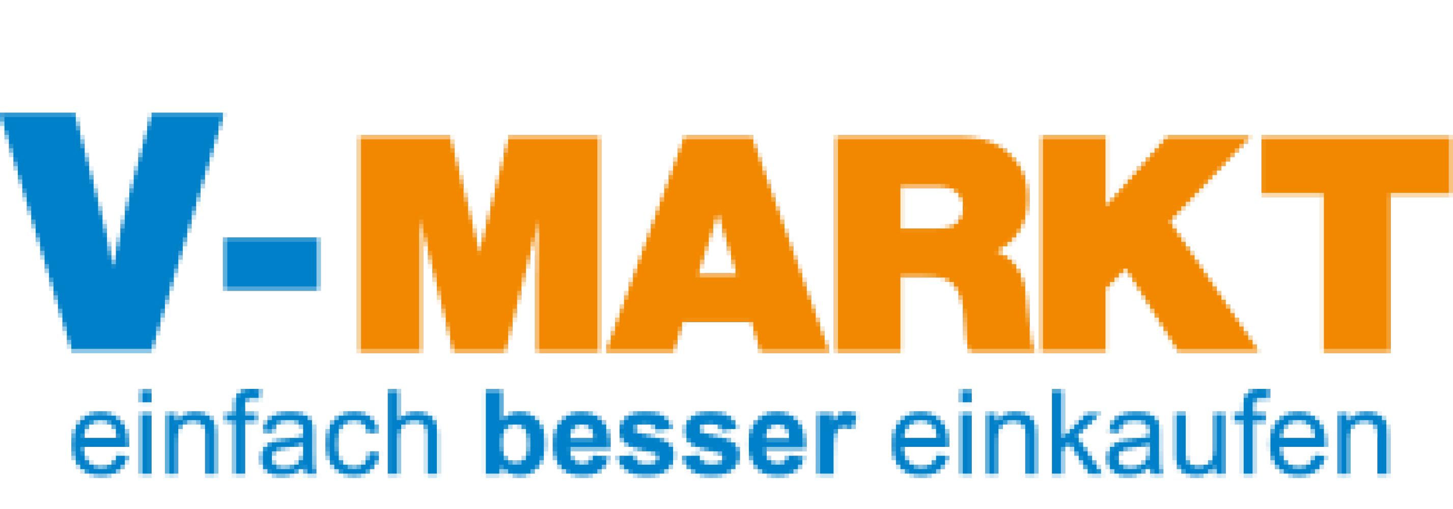 Logo V-Markt